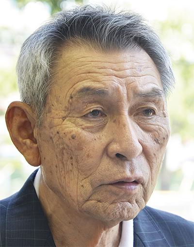 平田 重賀さん
