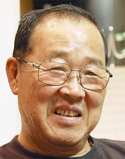 齊藤 幸郎さん