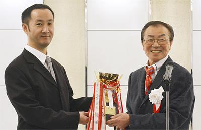 横浜理容ソフトが30周年