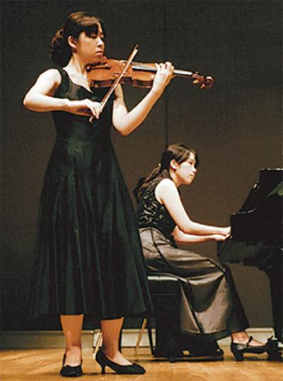 若手によるクラシック