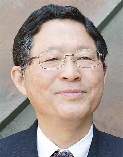 畑澤 智さん