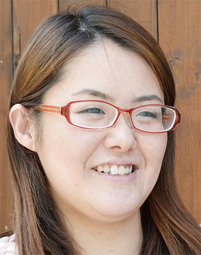 武井 麻衣子さん