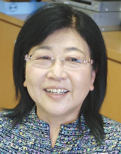 勝村 眞理子さん