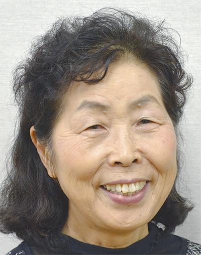 秋元 洋子さん