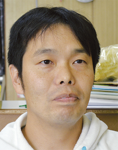 早川 秀樹さん