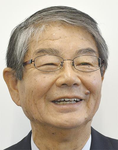 宇野 勝さん