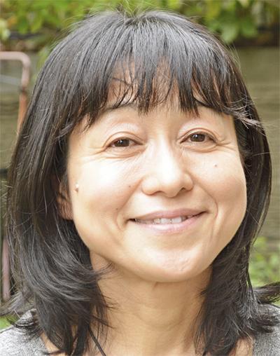 阪口 道子さん
