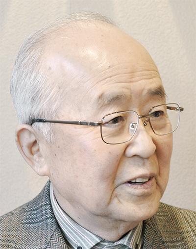 福田 嘉文さん