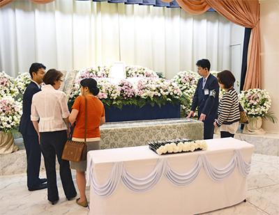 葬儀のじっくり相談会