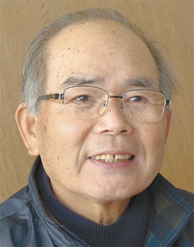 内藤 義幸さん