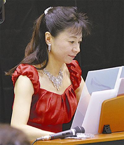 中川で音楽の調べ