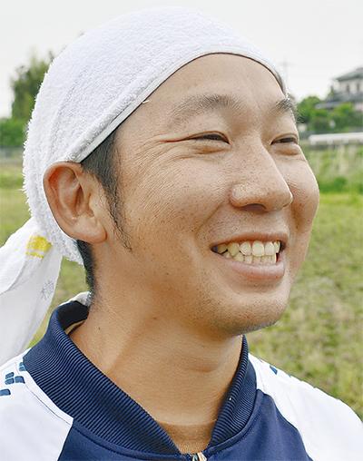 相川 健志さん