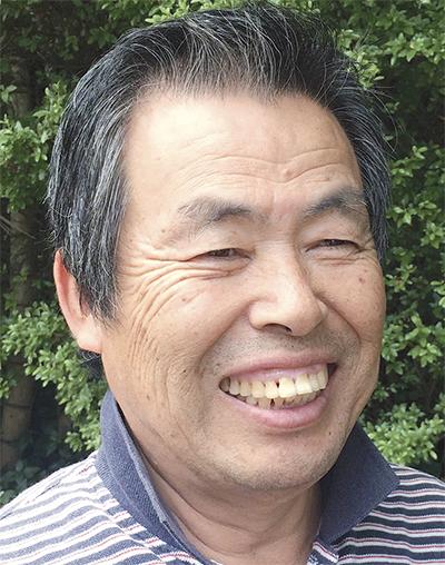 伊藤 好男さん