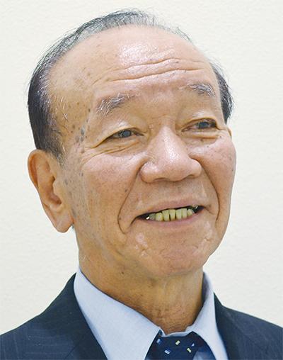 道山 善博さん
