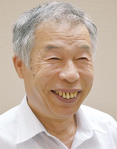 川畑 正司さん