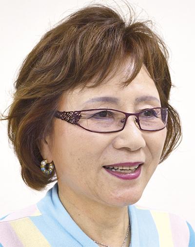 新田 景子さん