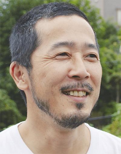 堀尾 保さん