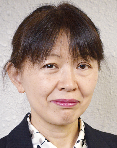 伊藤 明美さん