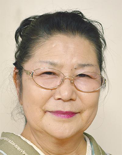 下村 幸子さん