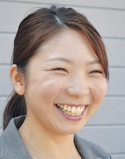 遠藤 絵麻さん