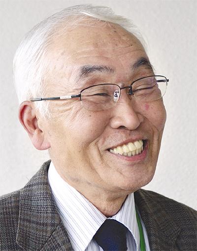 石井 正文さん