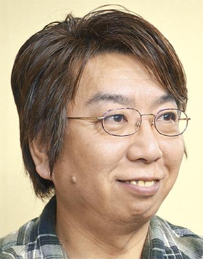 斉藤 雅文さん