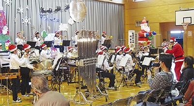 音で楽しむクリスマス