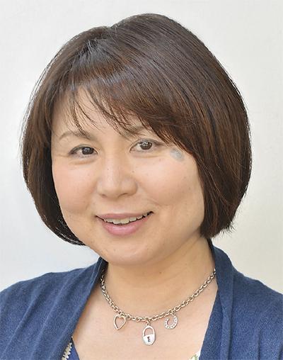 太田 由紀枝さん