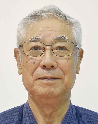 藤田 定良さん