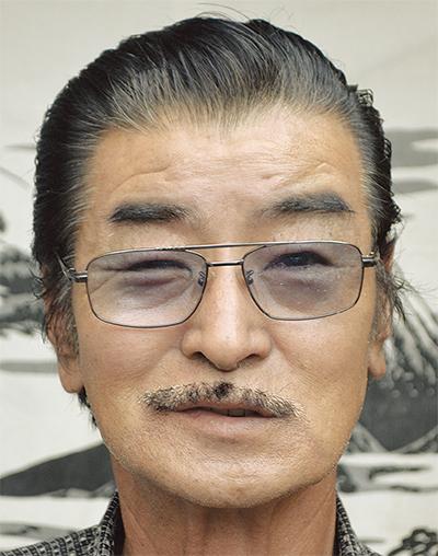 鈴木 憲二さん