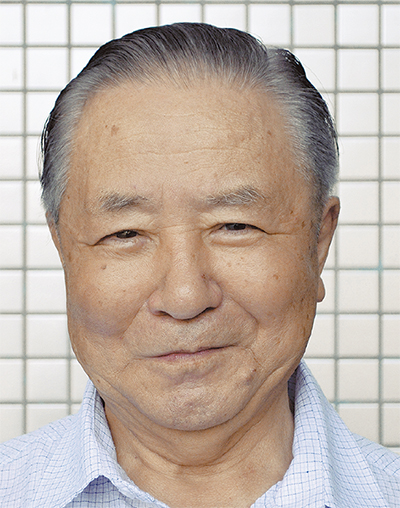 竹内 伸治さん