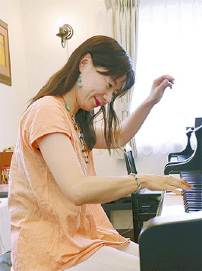 8周年はピアノ連弾