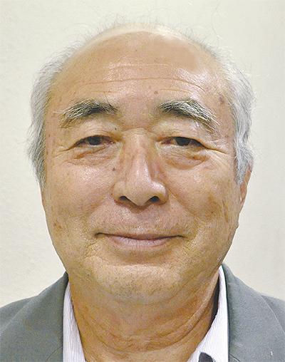 佐藤 健児さん