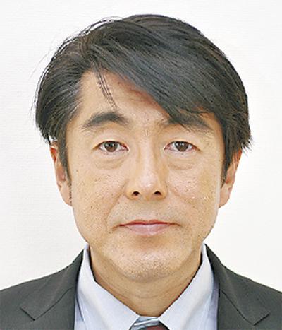 長島氏が出馬を表明