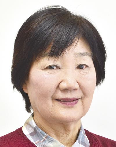 奥津 倫子さん