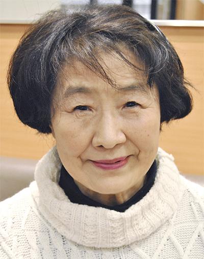 西村 信子さん