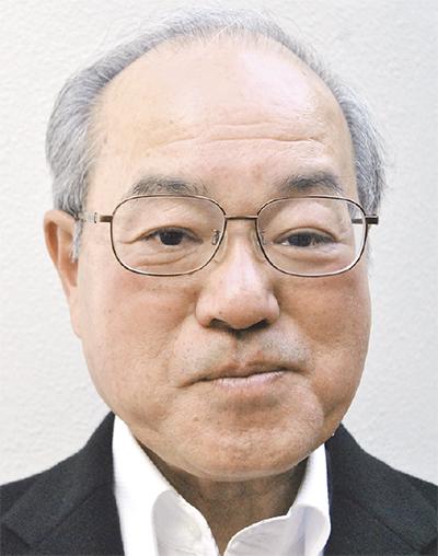 永田 文夫さん