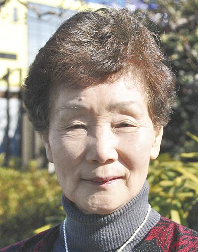 小山 正子さん