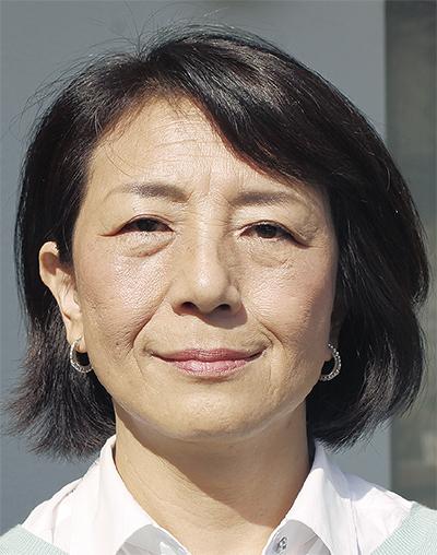 渋谷 登志子さん