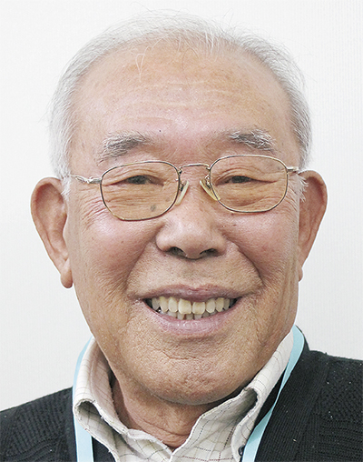 和田 久光さん
