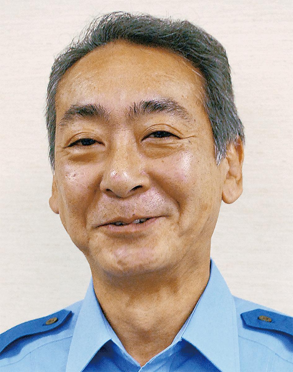 川端 雅史さん