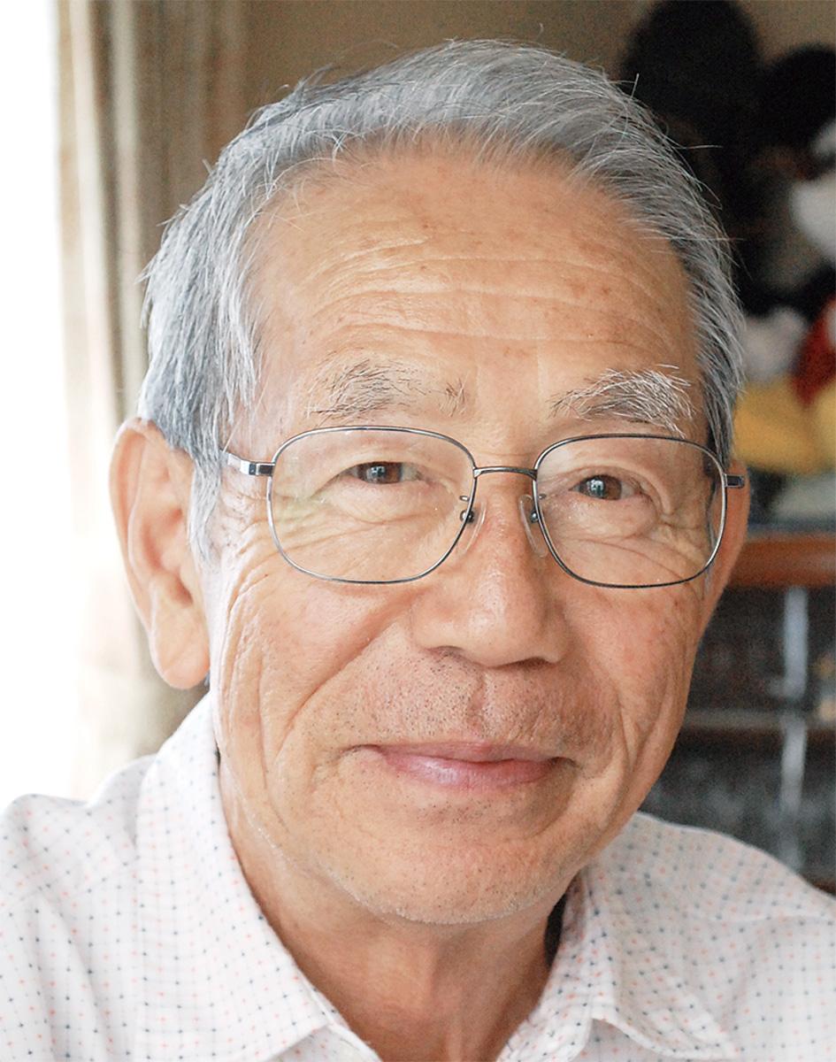 原田 清さん