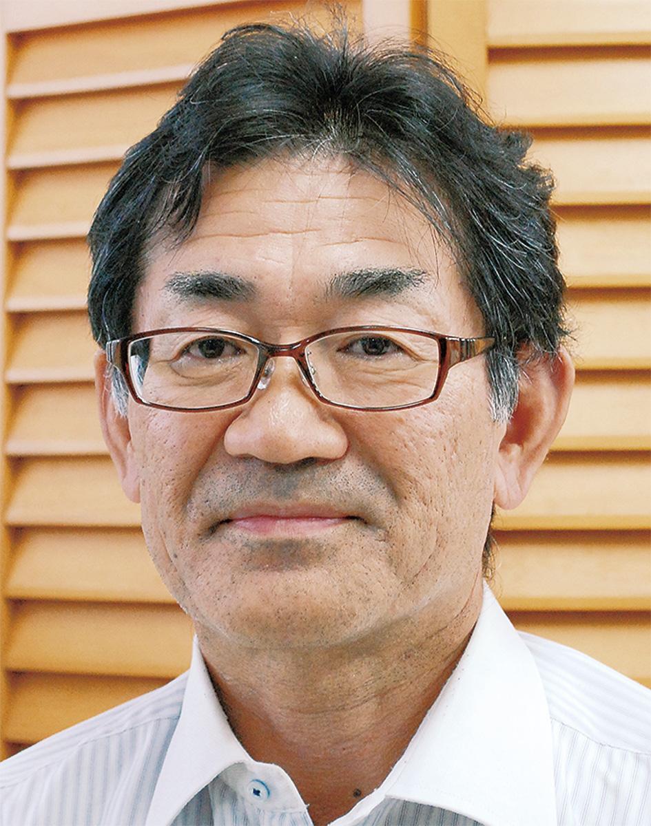 相澤 史人さん