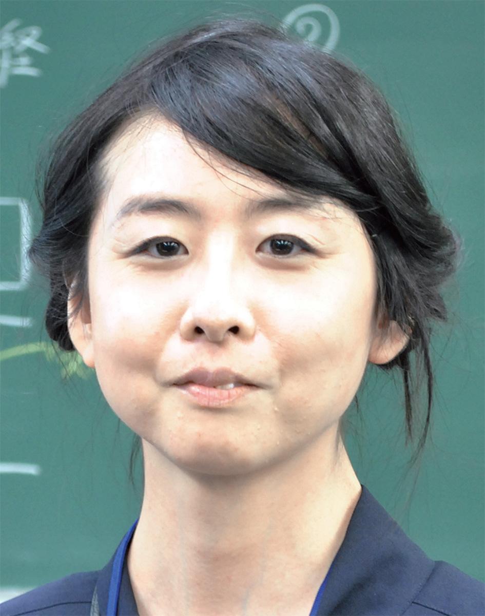 坂田 修子さん