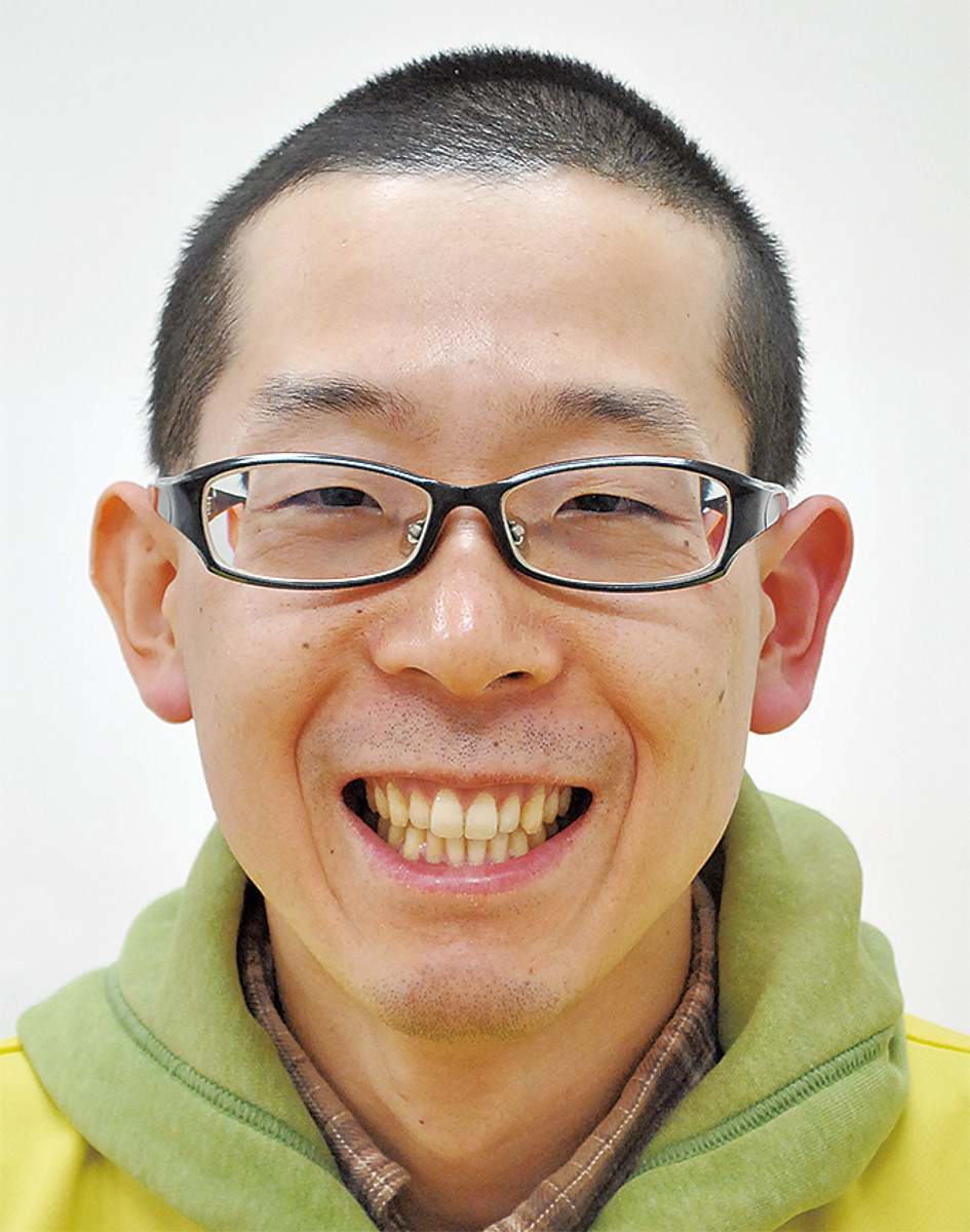 加藤 達也さん