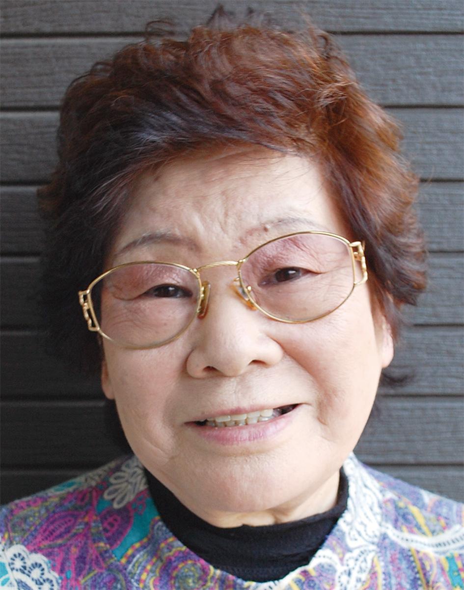 中嶋 光代さん