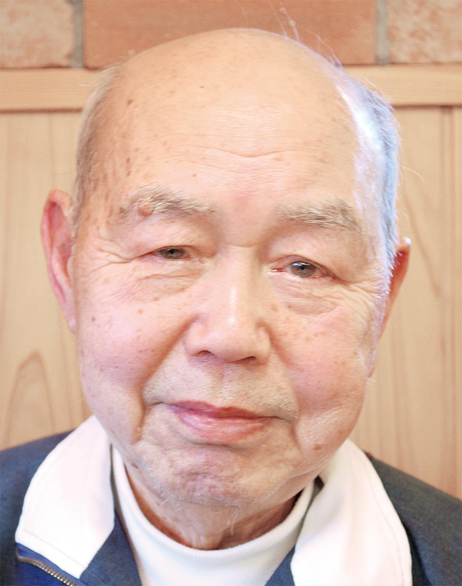 宮田 貞夫さん