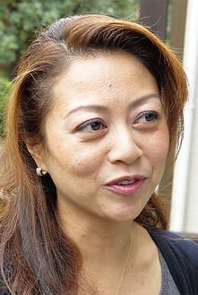 「継続的に支援したい」と近藤社長