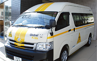 戸塚区の送迎バス