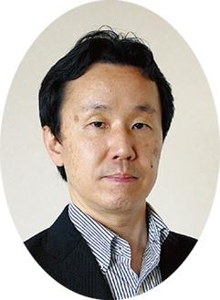 カテーテル治療について講演する湘南鎌倉総合病院の森貴久氏